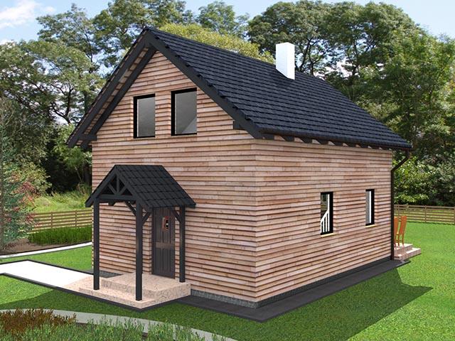 Einfamilienhäuser von Glampke Haus