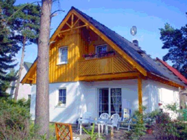 Einfamilienhaus Bella 11 - Außenansicht