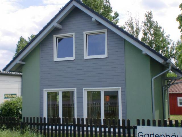 Einfamilienhaus Bella 14
