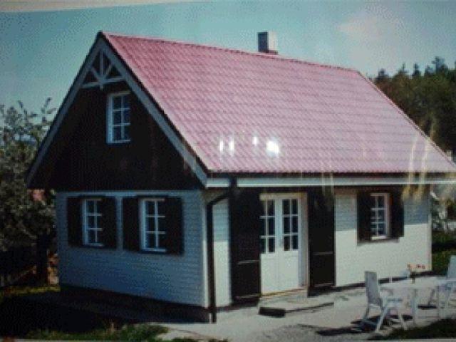 Einfamilienhaus Bella 03 - Außenansicht