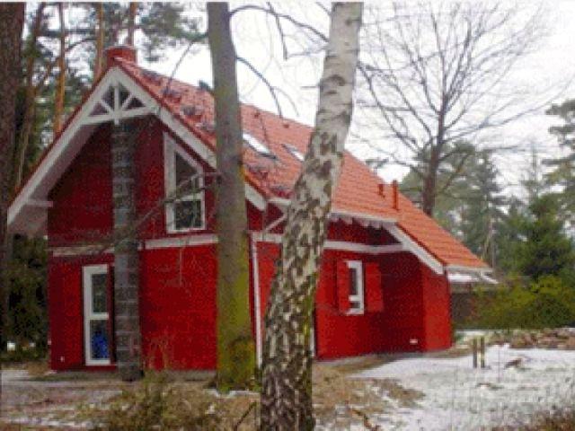 Einfamilienhaus Bella 04 - Außenansicht