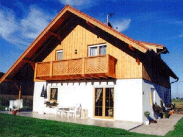 Einfamilienhaus Freiburg