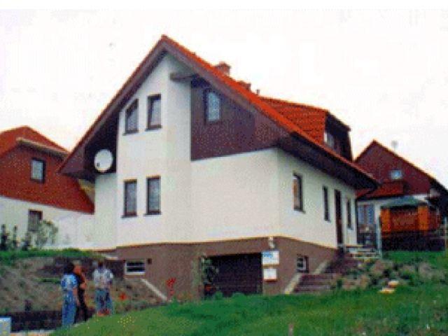 Einfamilienhaus Harmonie