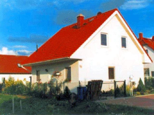 Einfamilienhaus Iris - Außenansicht