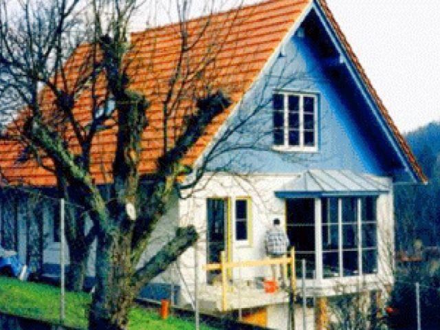 Einfamilienhaus Linda - Außenansicht