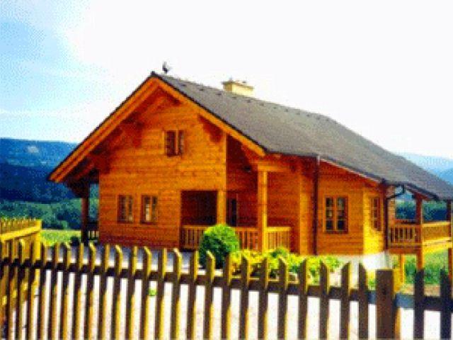 Einfamilienhaus Marie - Außenansicht