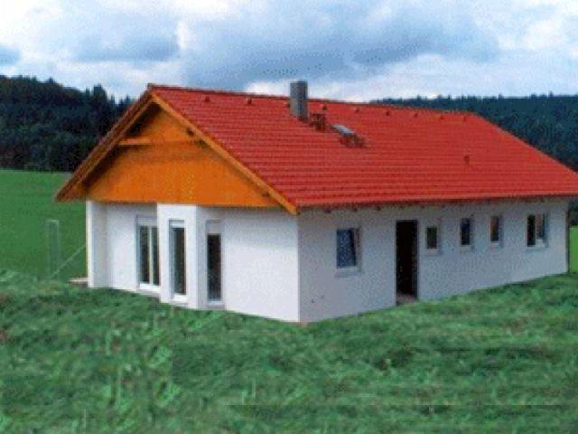 Einfamilienhaus Neuhof - Außenansicht