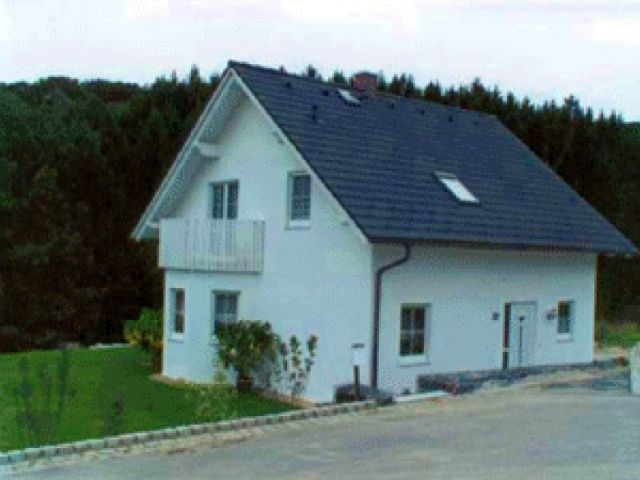 Einfamilienhaus Rosenburg