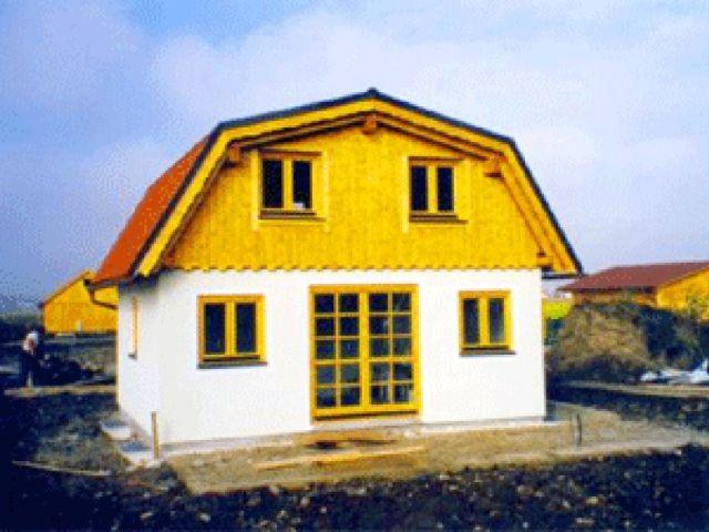 Einfamilienhaus St. Pölten 01 - Außenansicht