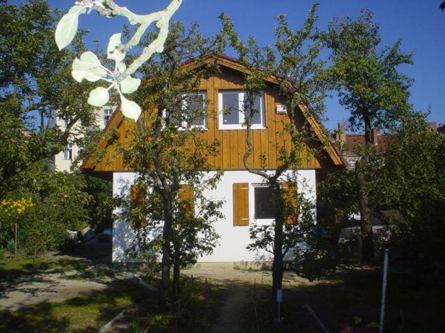 Einfamilienhaus St. Pölten 11 - Außenansicht