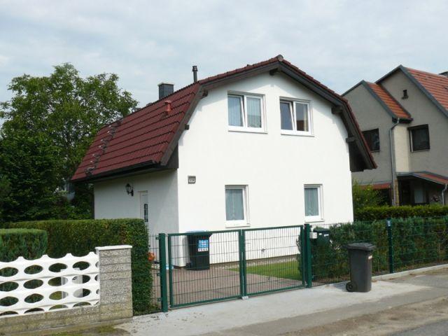 Einfamilienhaus St. Pölten 13 - Hauseingang