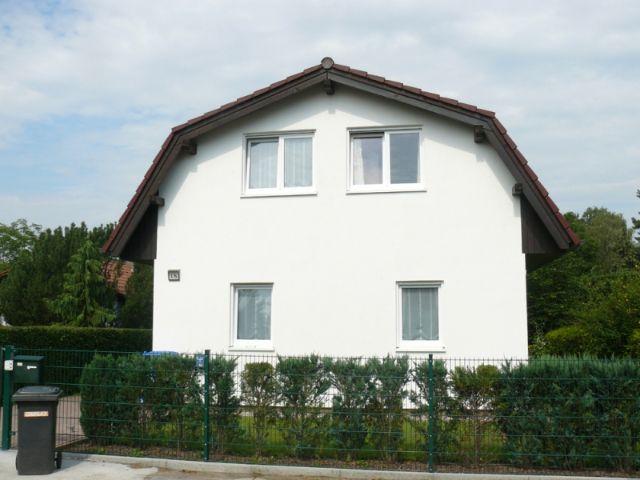 Einfamilienhaus St. Pölten 13 - Außenansicht