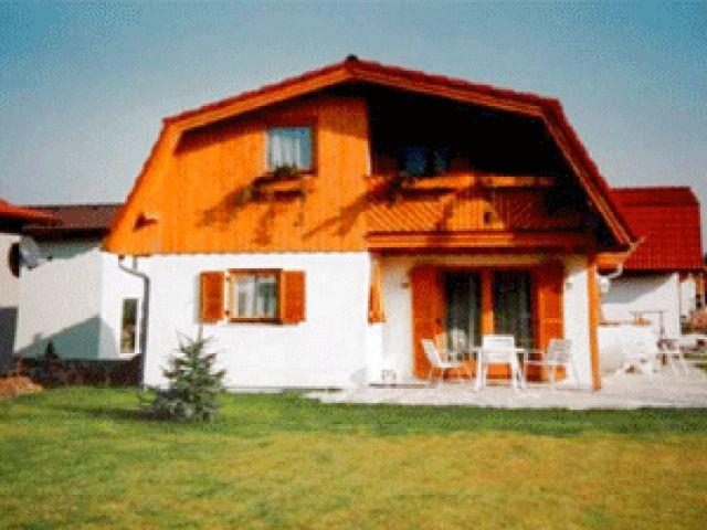 Einfamilienhaus St. Pölten 02 - Außenansicht