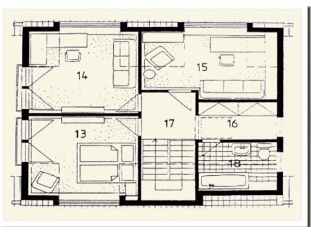 Einfamilienhaus Vega 03 - DG