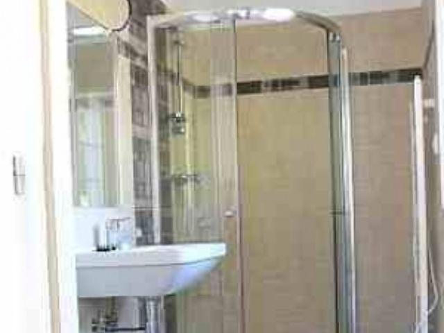 Ferienhaus Bella 1 - Badezimmer