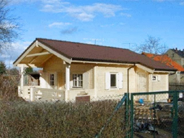 Blockhaus Kamp 01