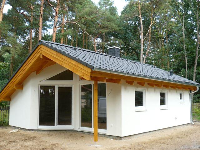 Ferienhaus Kerstin F1 Komfort - Außenansicht