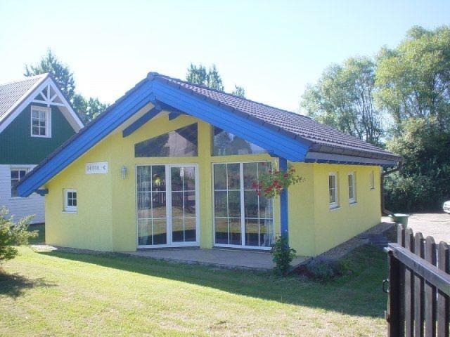 Ferienhaus Kerstin F1 - Außenansicht 1