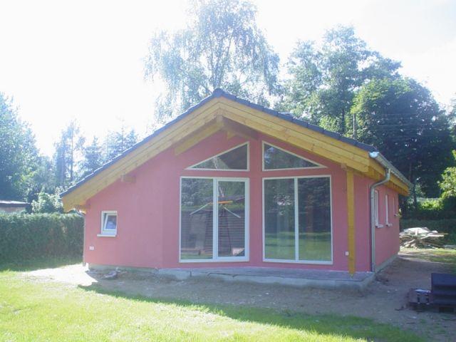 Ferienhaus Kerstin F1 - Außenansicht 2