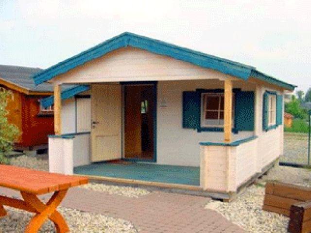 Gartenhaus Tegel