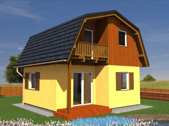 Einfamilienhaus St. Pölten 01